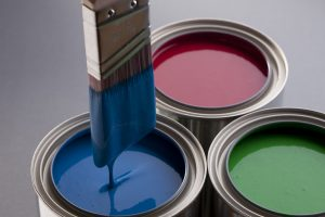 House Painting in Humid Areas